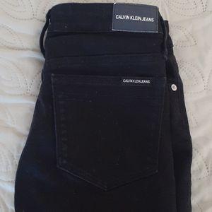 Calvin Klien womens jeans
